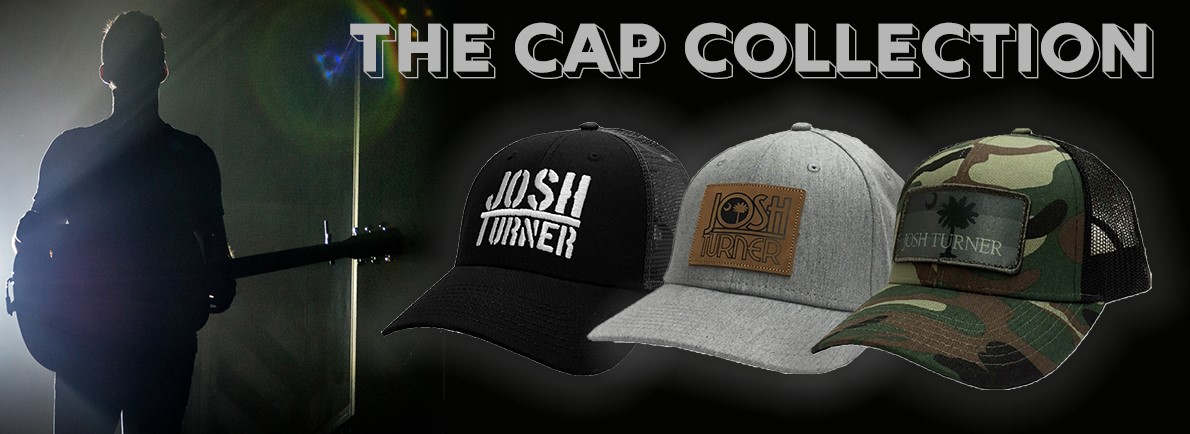 JT Cap Collection