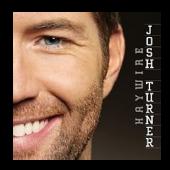Josh Turner CD- Haywire