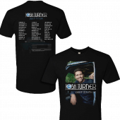 Josh Turner 2017 Black Deep South Tour Tee