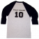 Josh Turner 2010 Ash and Black Baseball Jersey